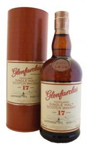 Glenfarclas 17 Year Old Single Speyside Malt Whisky