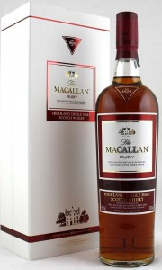 The Macallan Ruby Whisky - The 1824 Series