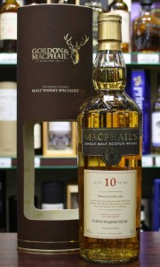 MacPhail's 10 Year Old - 40%
