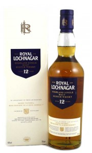 Royal Lochnagar 12 Year Old Whisky
