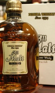 Nikka All Malt Whisky