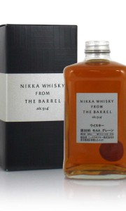 Nikka from the Barrel - 51.4%