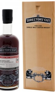 Dufftown 30 Year Old Director's Cut Sherry Cask