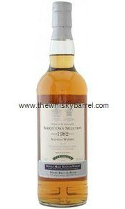 Dufftown 27 Year Old Berry Bros