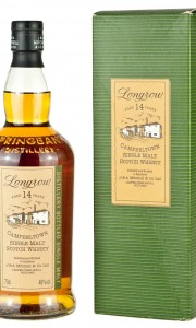 Longrow (Springbank) 14 Year Old