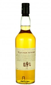 Mannochmore 12 Year Old Flora & Fauna