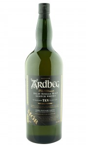 Ardbeg Mor 10 Year Old, 4.5 Litre 2008 2nd Release with Box