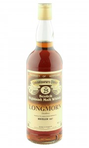 Longmorn 1957 25 Year Old, Gordon & MacPhail Connoisseurs Choice