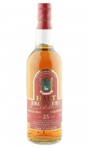 Macallan 1966 35 Year Old, Hart Brothers Finest Collection Bottling