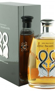 Macallan 1968 34 Year Old, Jim McEwan's Celtic Heartlands