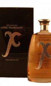 Macallan 1969 35 Year Old, Jim McEwan's Celtic Heartlands