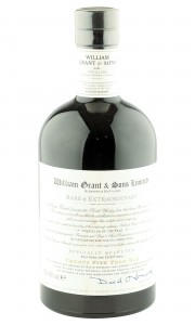 William Grant 25 Year Old, Rare & Extraordinary Bottling