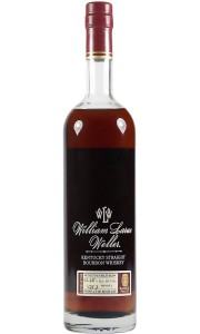 William Larue Weller Bourbon, Buffalo Trace Antique Collection 2008