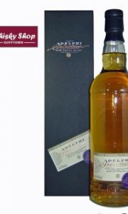 Adelphi Bowmore 2001 10 Years Old