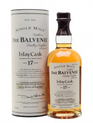 Balvenie 17 Year Old / Islay Cask