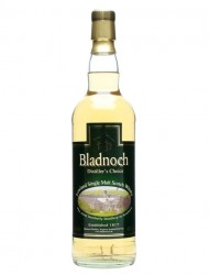 Bladnoch Distiller's Choice