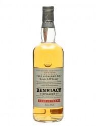 Benriach 10 Year Old / Bot.1990s