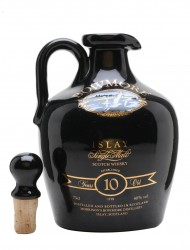 Bowmore 10 Year Old / Provident Mutual 150 yrs Ceramic