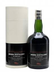 Brora 1972 / 30 Year Old / Sherry Cask