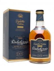 Dalwhinnie 1985 / Distillers Edition