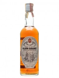 Glen Grant 15 Year Old / 100 Proof / Bot.1970s
