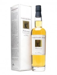 Compass Box Hedonism / 2nd edition