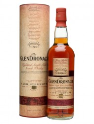Glendronach Cask Strength / Batch 1
