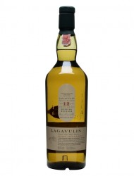 Lagavulin 12 Year Old / Bot.2004 / 4th Release