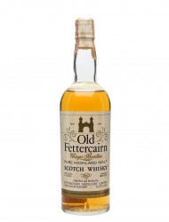 Old Fettercairn 8 Year Old / Bot.1970s