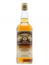 Port Ellen 1969 / 16 Year Old / Connoisseurs Choice