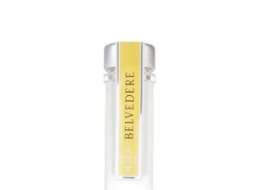 Belvedere Citrus Flavoured Vodka