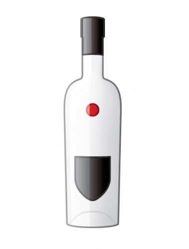 Snow Queen Vodka Litre Bottle