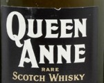 Queen Anne Whisky