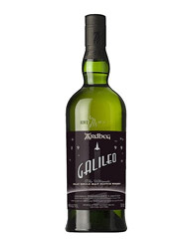 Ardbeg Galileo 12 Year Old