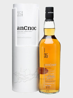AnCnoc 35 year old